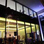 Event mit Feuerwerk im 3G Kompetenzzentrum
