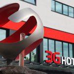 3G Hotel Außenansicht