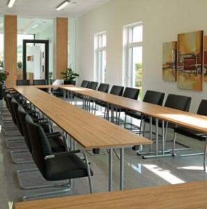 Collage unserer Schulungsräume im 3G Kompetenzzentrum