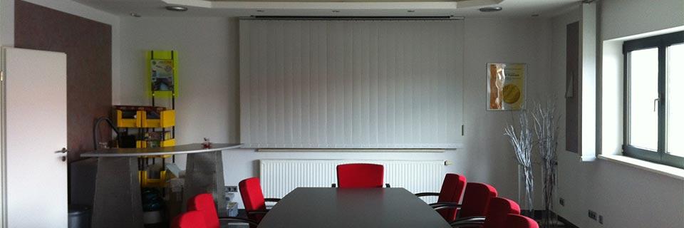 Kleiner Tagungsraum im 3G Kompetenzzentrum