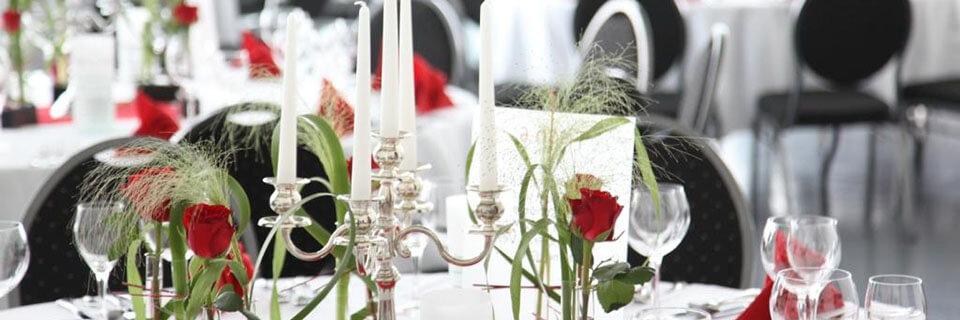 Hochzeit im 3G Kompetenzzentrum