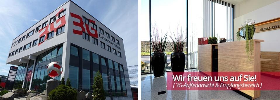 Startseitenslider 3G-Kompetenzzentrum mit Empfangsbereich
